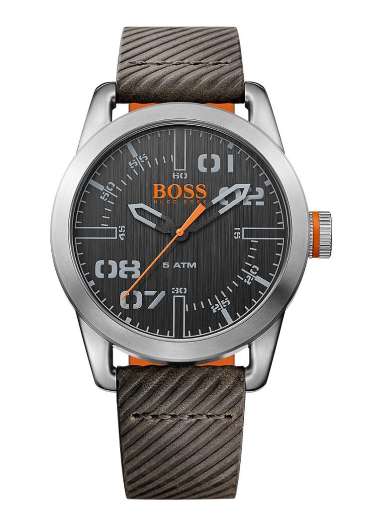 HUGO BOSS Horloge Oslo HO1513417