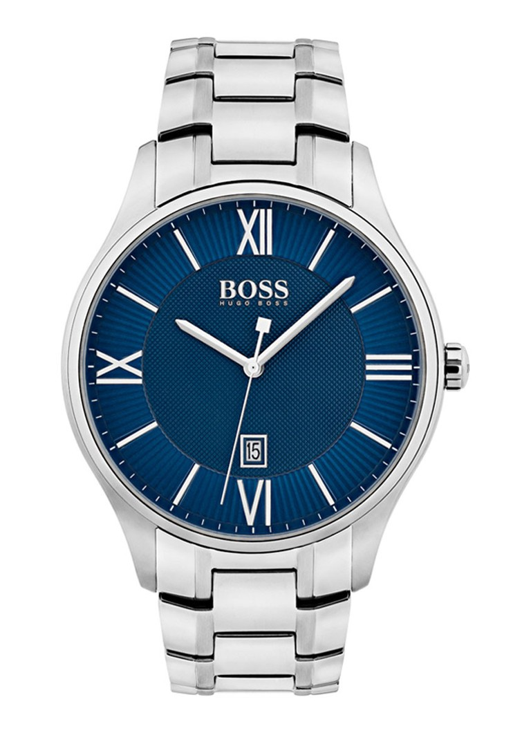 HUGO BOSS Horloge Governor HB1513487