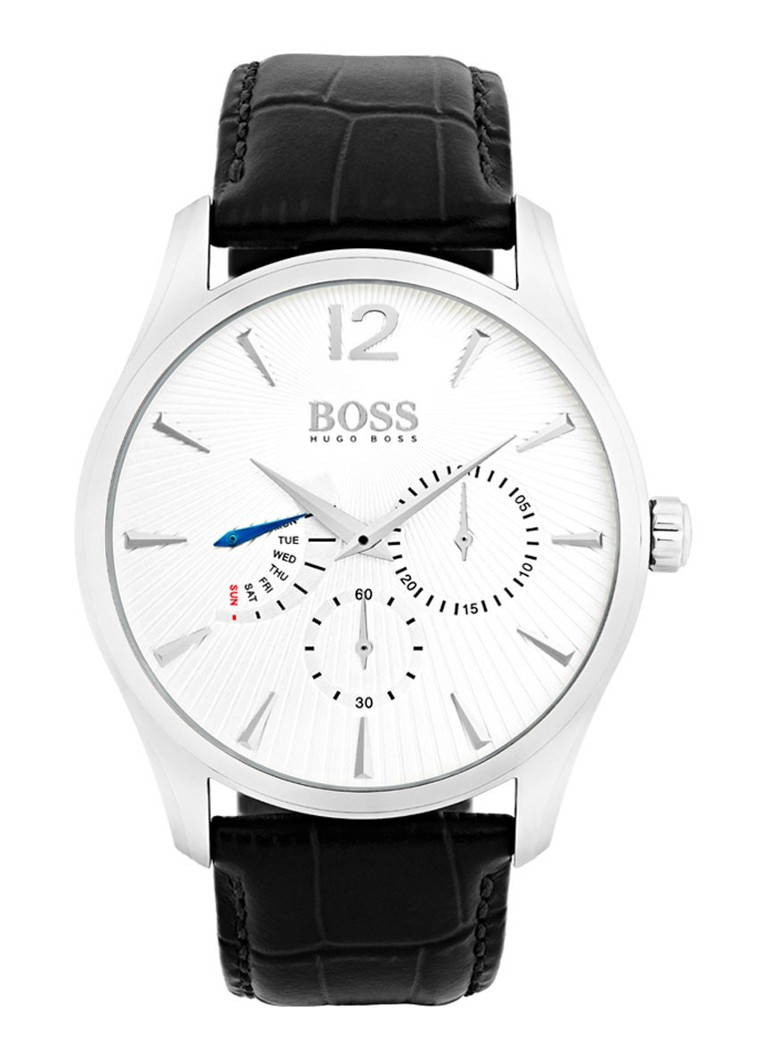 HUGO BOSS Horloge Commander HB1513491