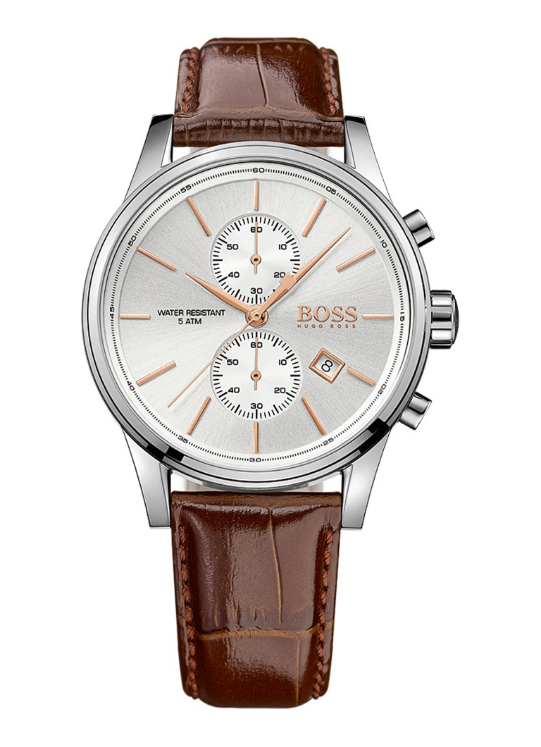 HUGO BOSS Horloge Jet HB1513280