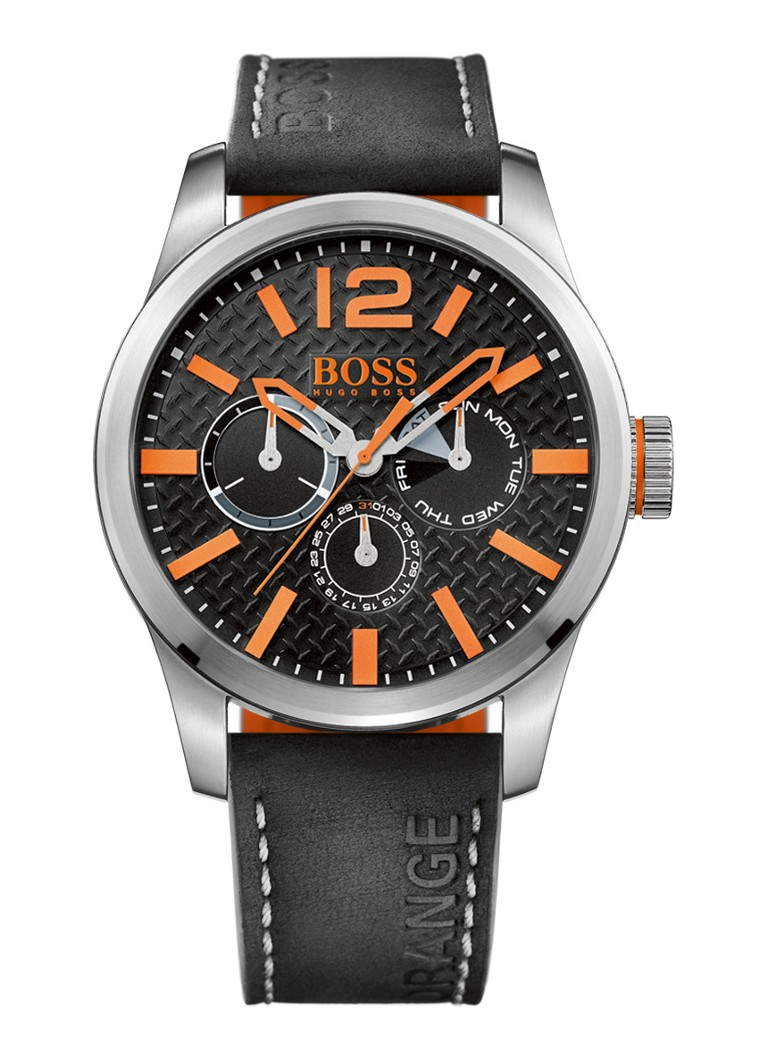 HUGO BOSS Horloge Paris HO1513228