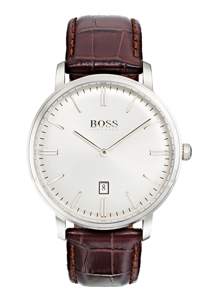 HUGO BOSS Horloge Tradition HB1513462