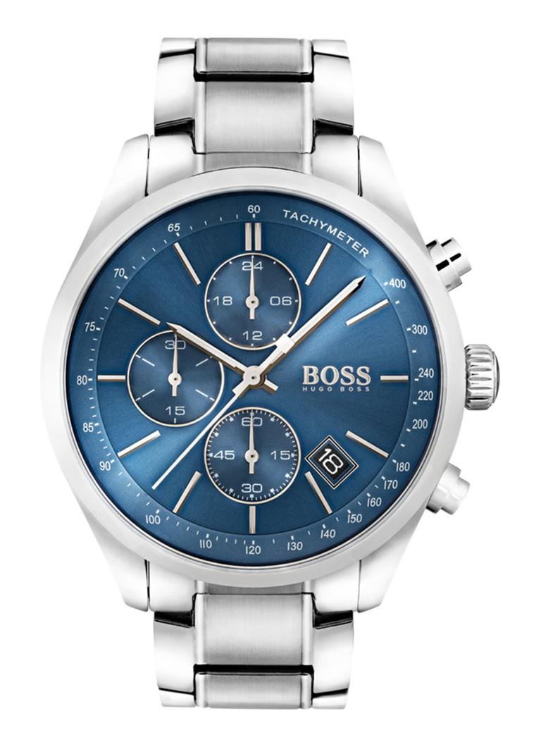 HUGO BOSS Horloge Grand Prix HB1513478