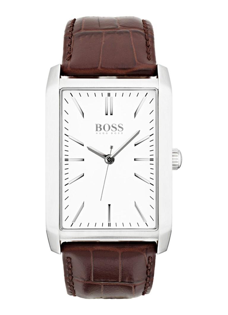 HUGO BOSS Horloge Greg HB1513480