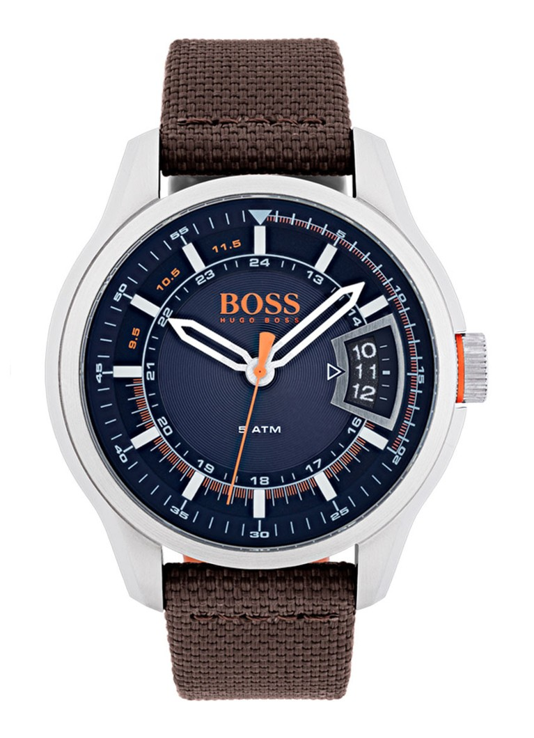 HUGO BOSS Horloge Hong Kong HO1550002