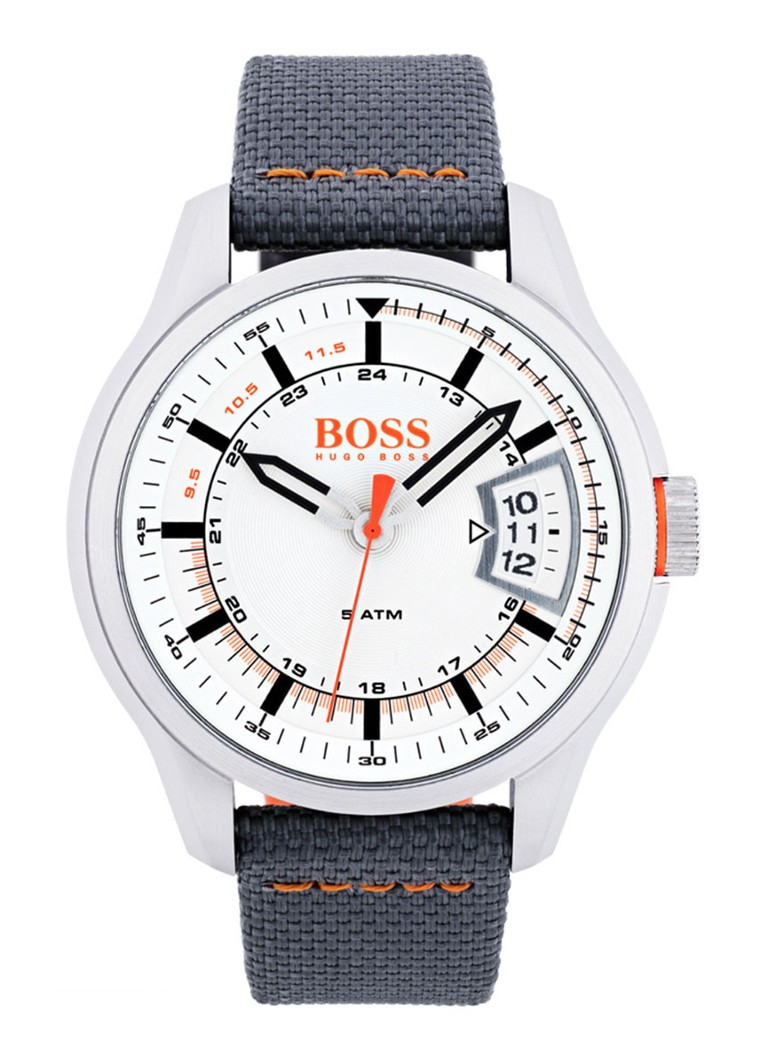 HUGO BOSS Horloge Hong Kong HO1550015