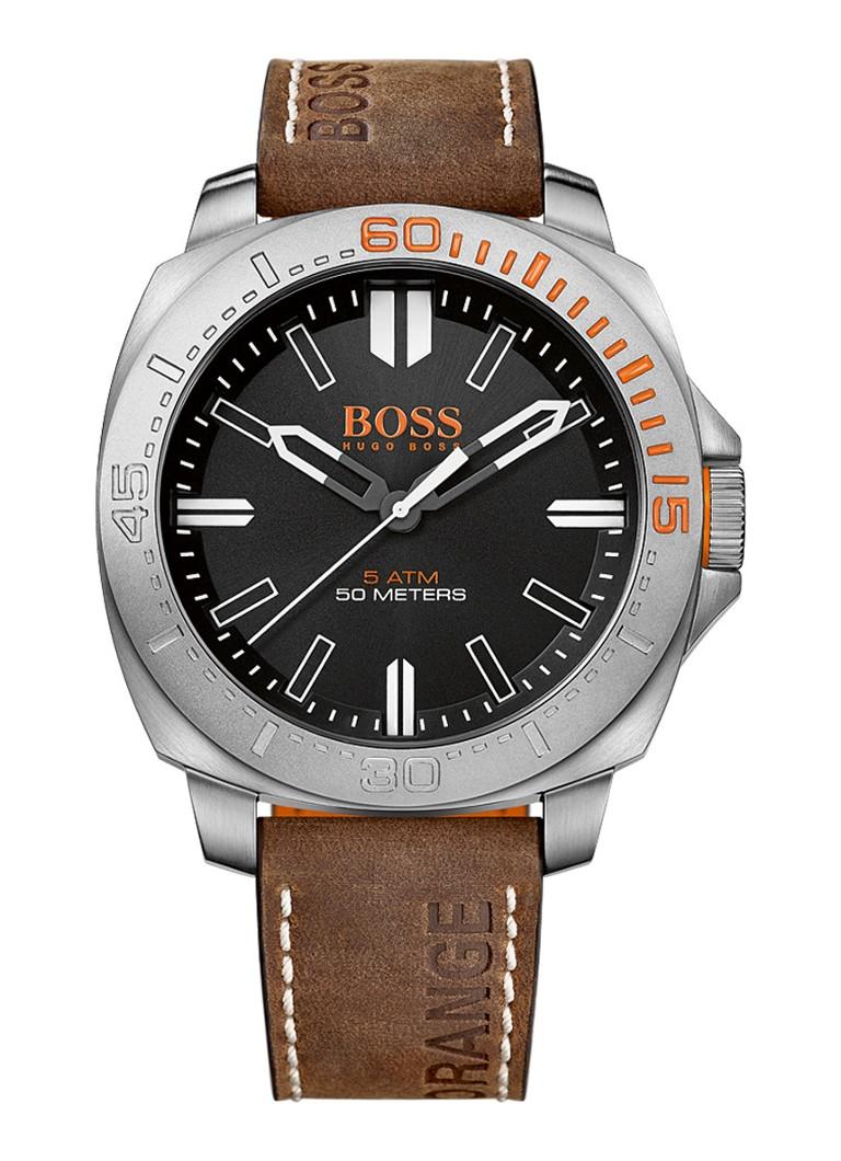 HUGO BOSS Horloge Sao Paulo HO1513294