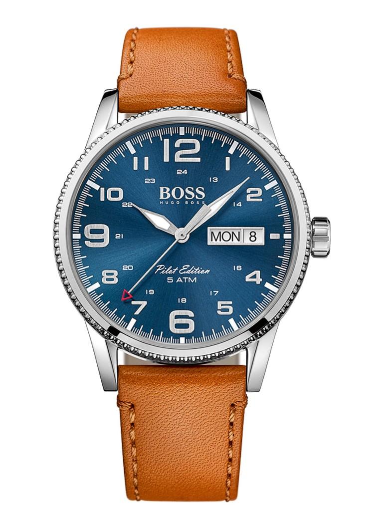 HUGO BOSS Horloge Pilot HB1513331