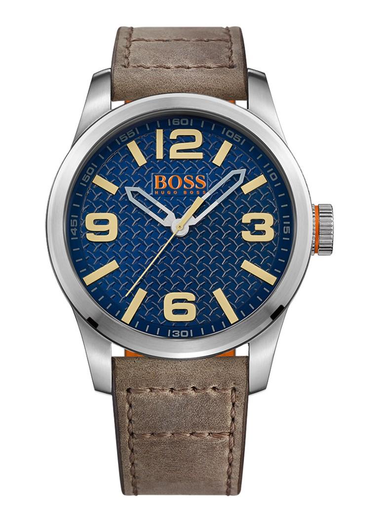 HUGO BOSS Horloge Paris HO1513352