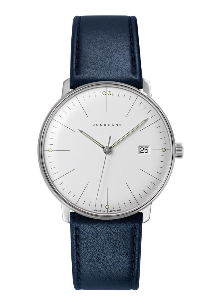 Junghans Horloge Max Bill 041/4464.00