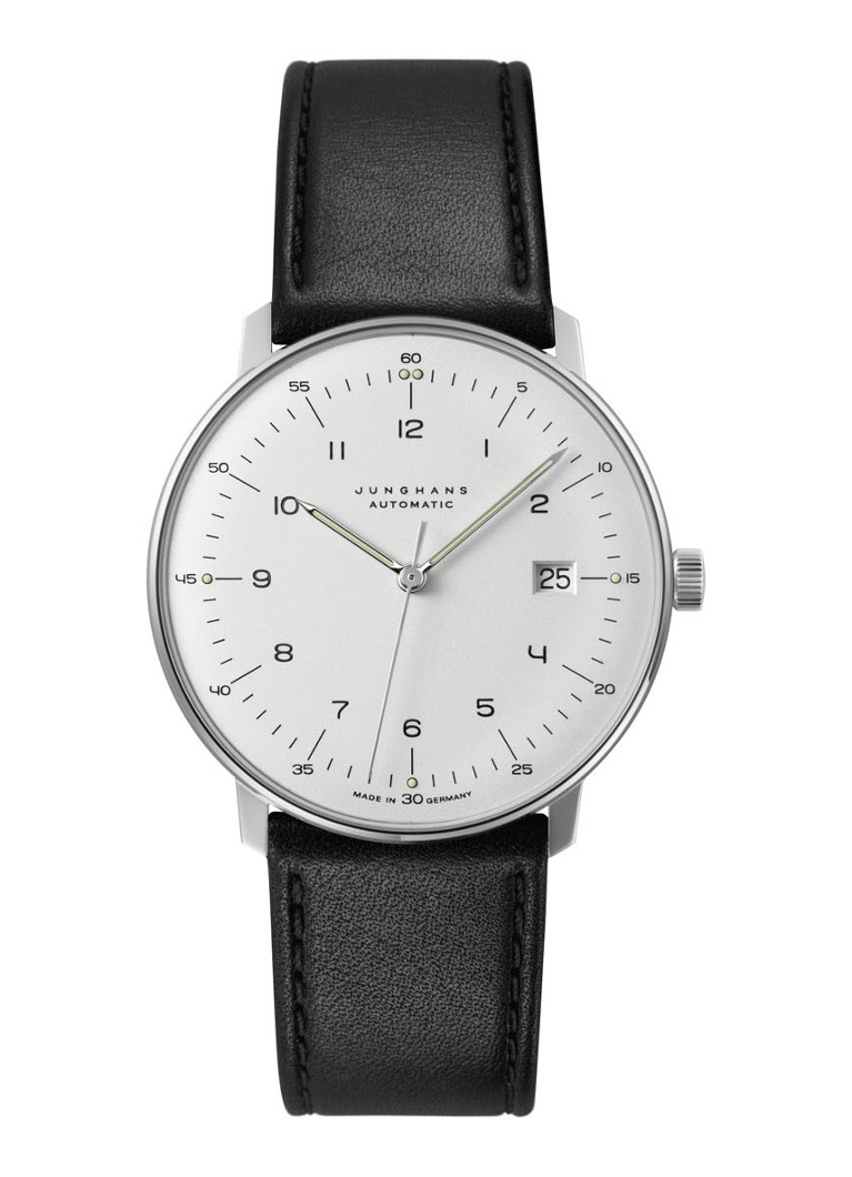 Junghans Horloge Max Bill 027/4700.00