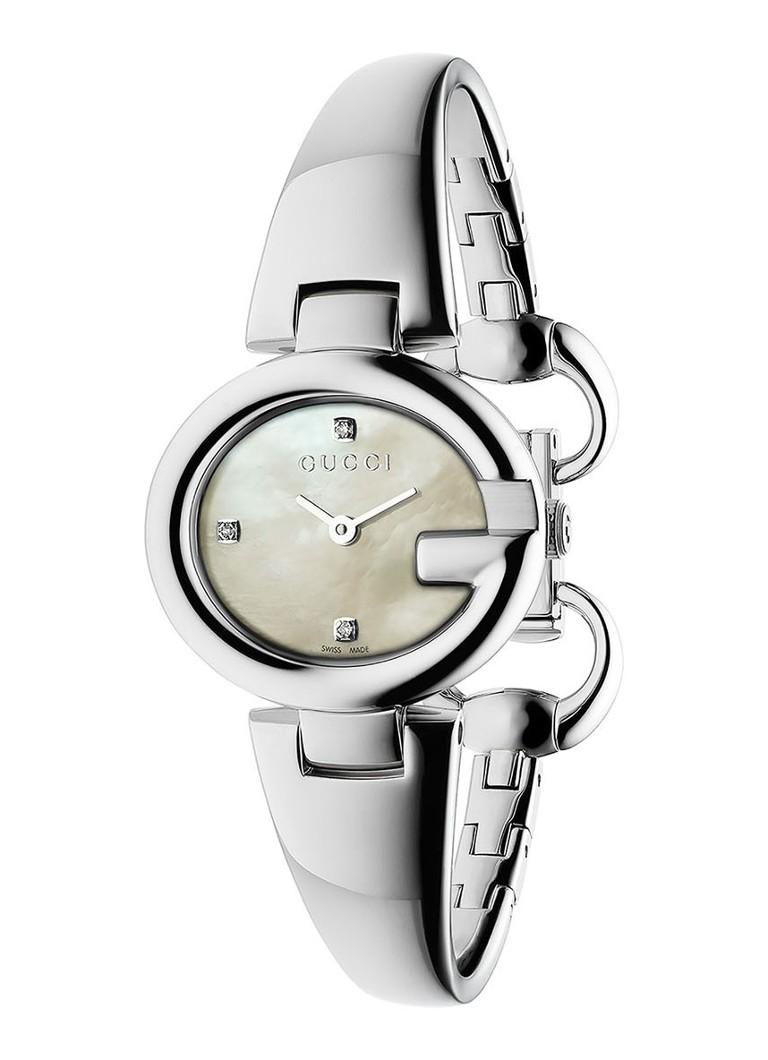 Gucci Horloge Guccissima YA134504