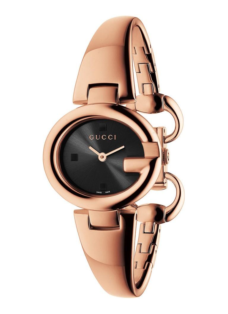 Gucci Horloge Guccissima YA134509