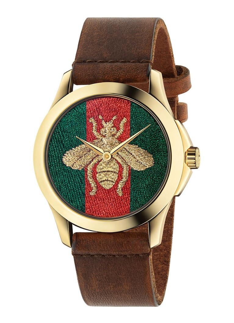 Gucci Horloge G-Timeless Bee YA126451