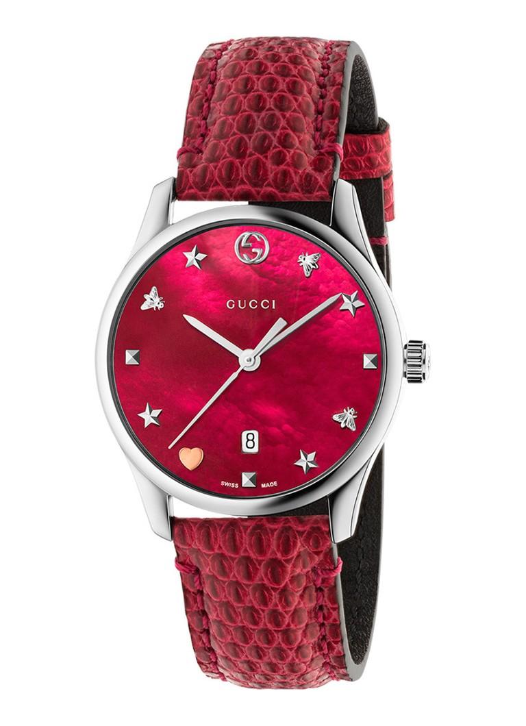 Gucci Horloge G-Timeless YA1264041
