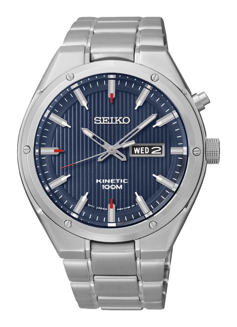 Seiko Horloge Kinetic SMY149P1H