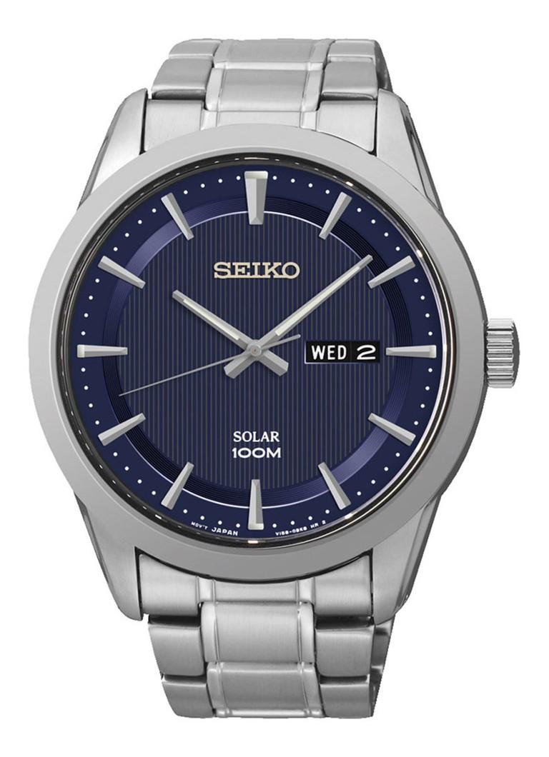 Seiko Horloge Solar SNE361P1H