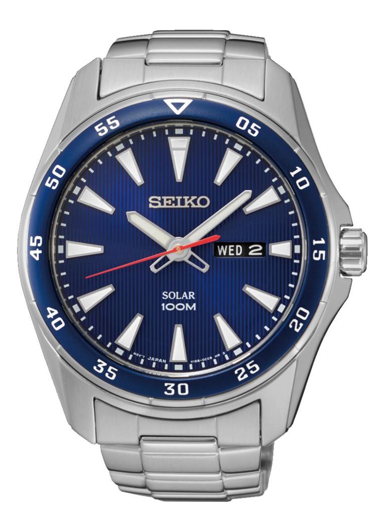 Seiko Horloge Solar SNE391P1