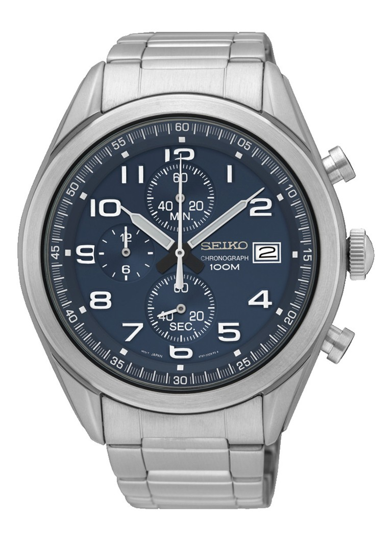 Seiko Horloge Chrono SSB267P1