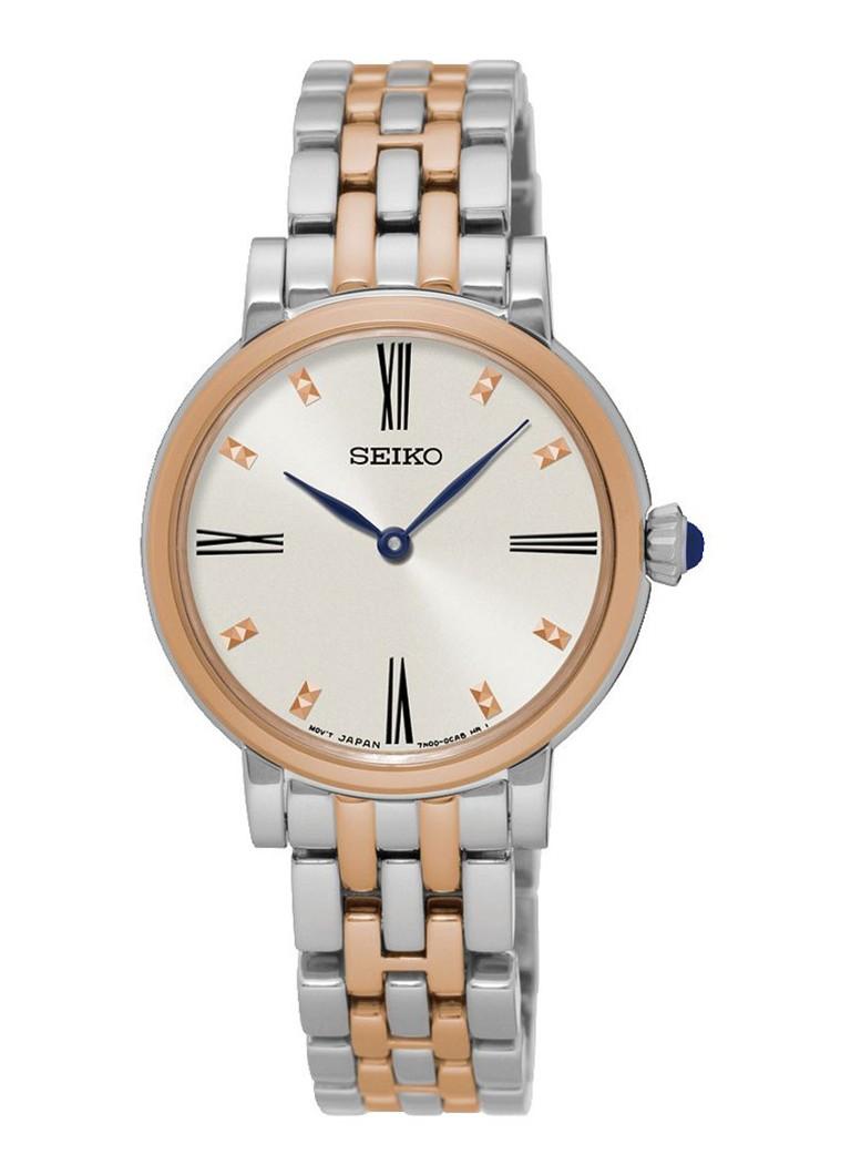 Seiko Horloge SFQ816P1