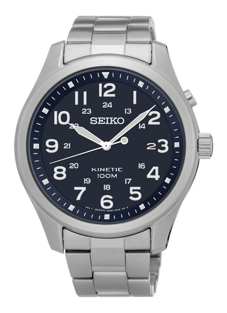 Seiko Horloge SKA721P1