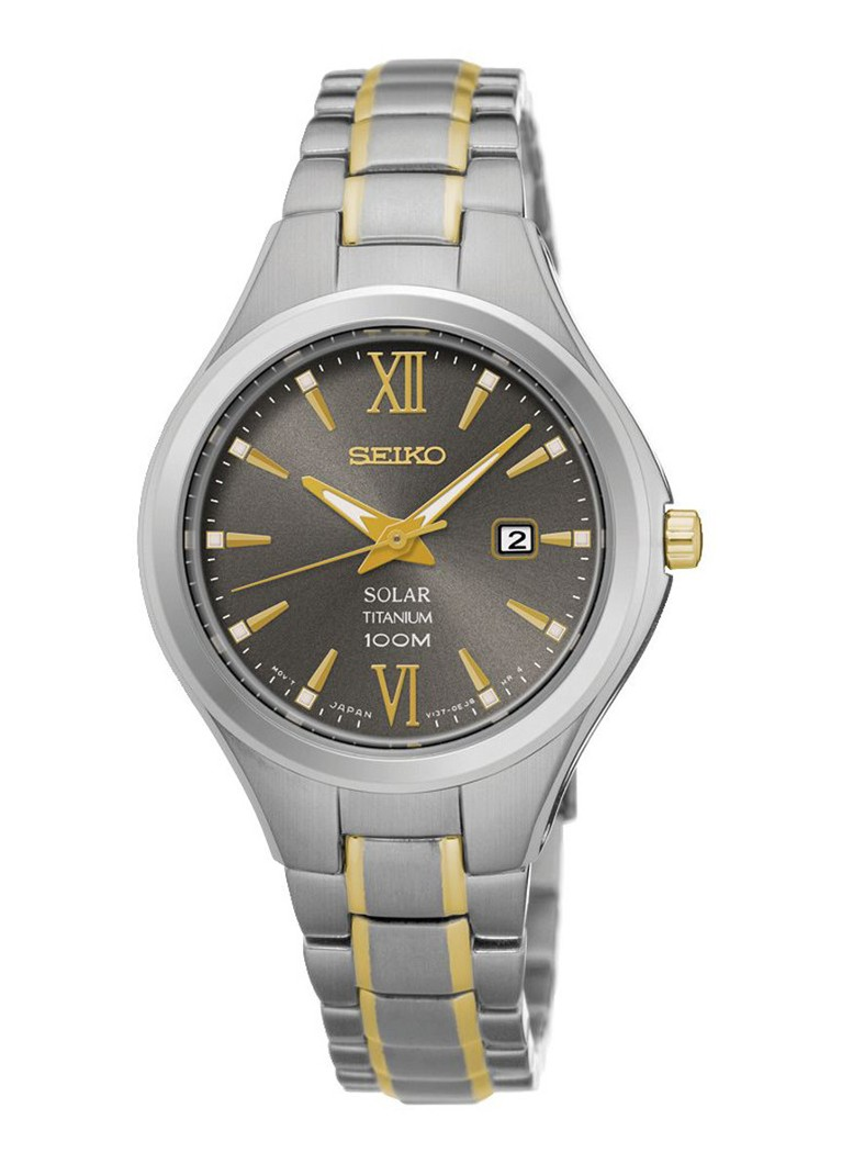 Seiko Horloge SUT275P1