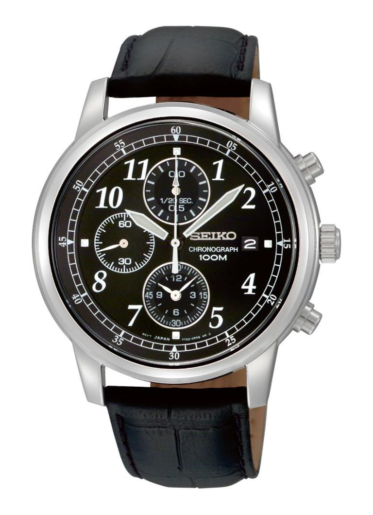 Seiko Horloge Chronograph SNDC33P1
