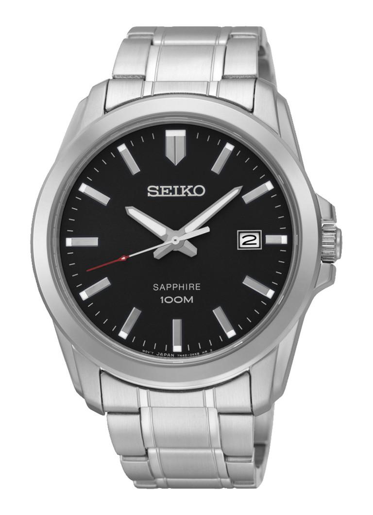 Seiko Horloge Basic SGEH49P1