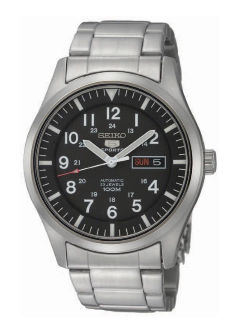 Seiko Horloge Basic SNZG13K1