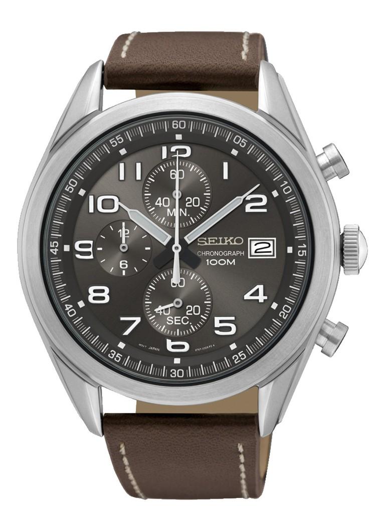 Seiko Horloge Chrono SSB275P1