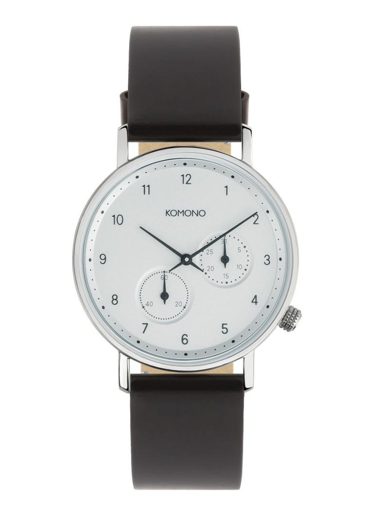 Komono Horloge Walther KOM-W4002