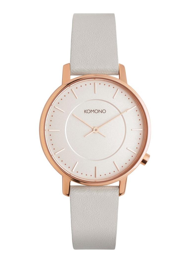 Komono Horloge Harlow KOM-W4105