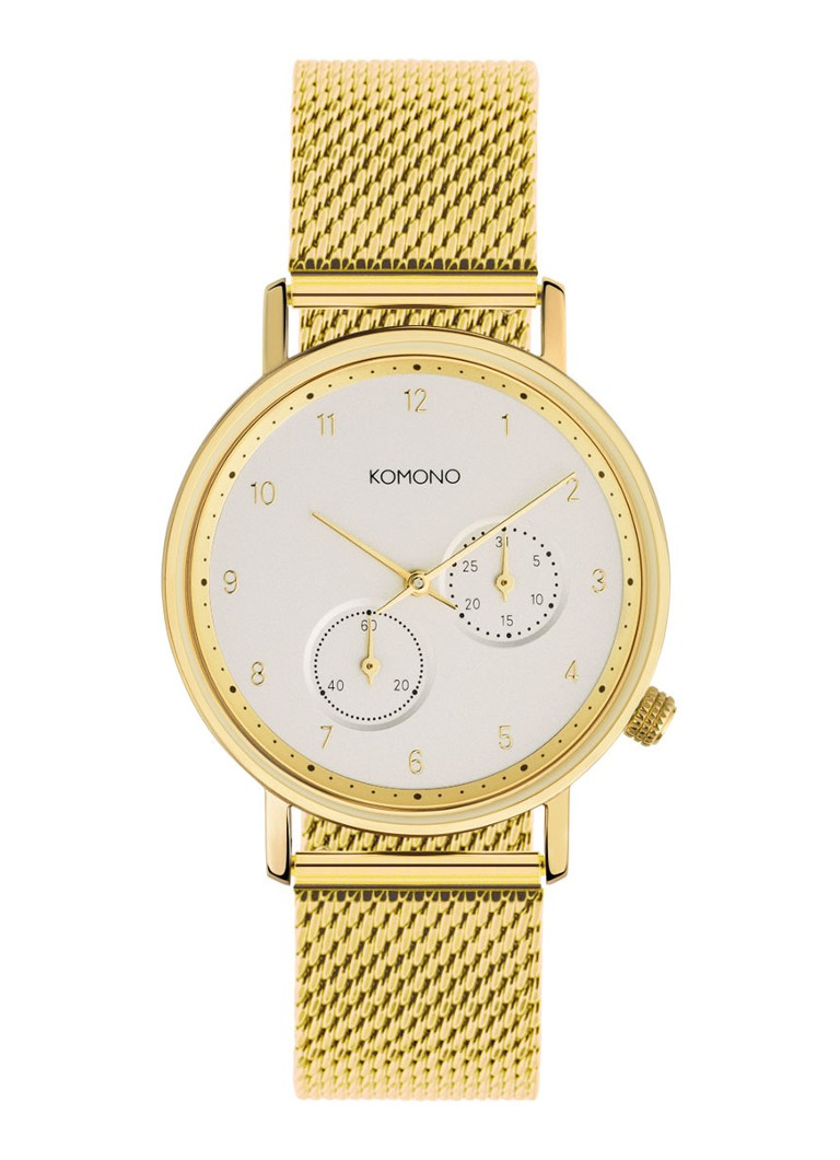 Komono Horloge Walther KOM-W4023