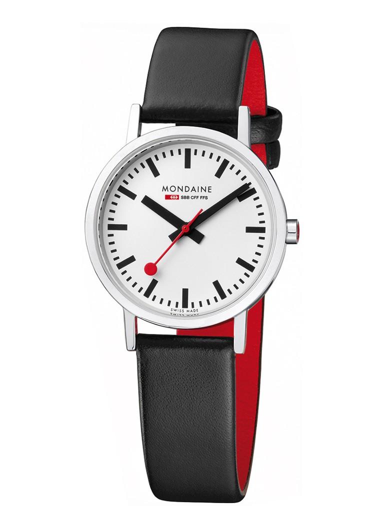 Mondaine Horloge Classic A658.30323.11SBB