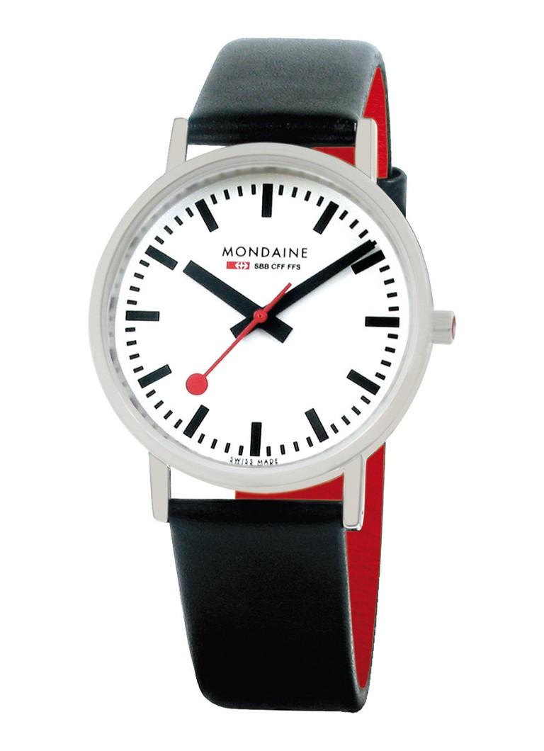 Mondaine Horloge Classic A660.30314.16SBB