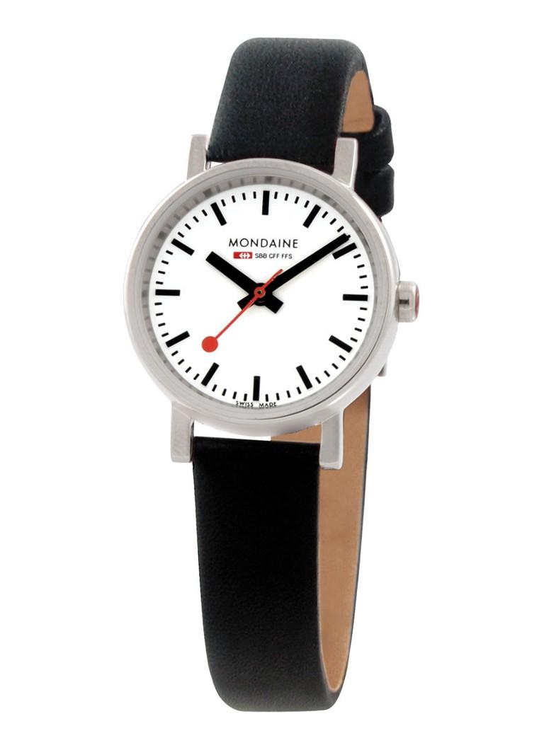 Mondaine Horloge Evo A658.30301.11SBB