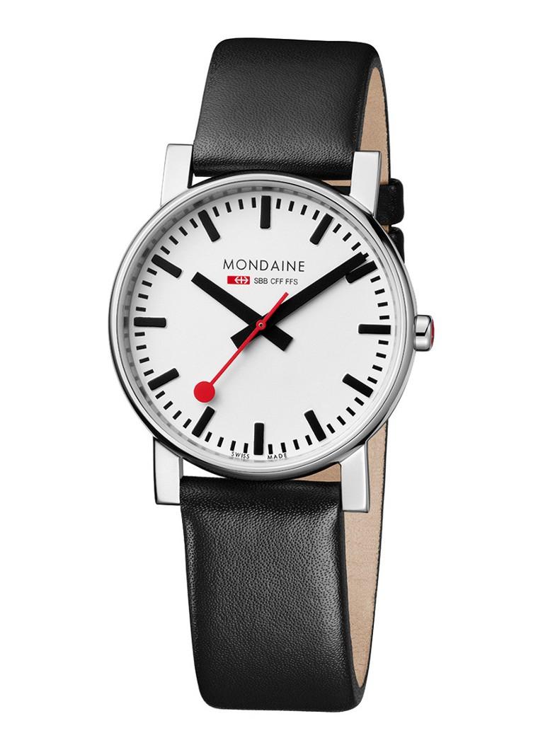 Mondaine Horloge Evo A660.30344.11SBB