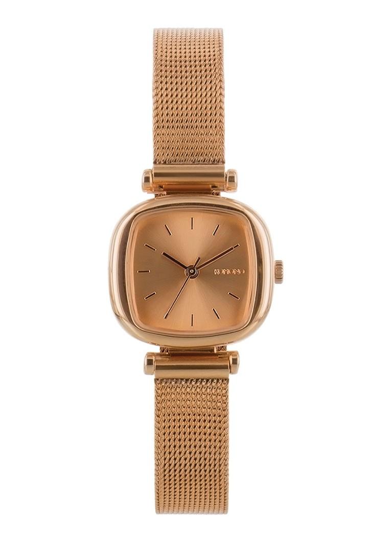 Komono Horloge Moneypenny Royale KOM-W1241