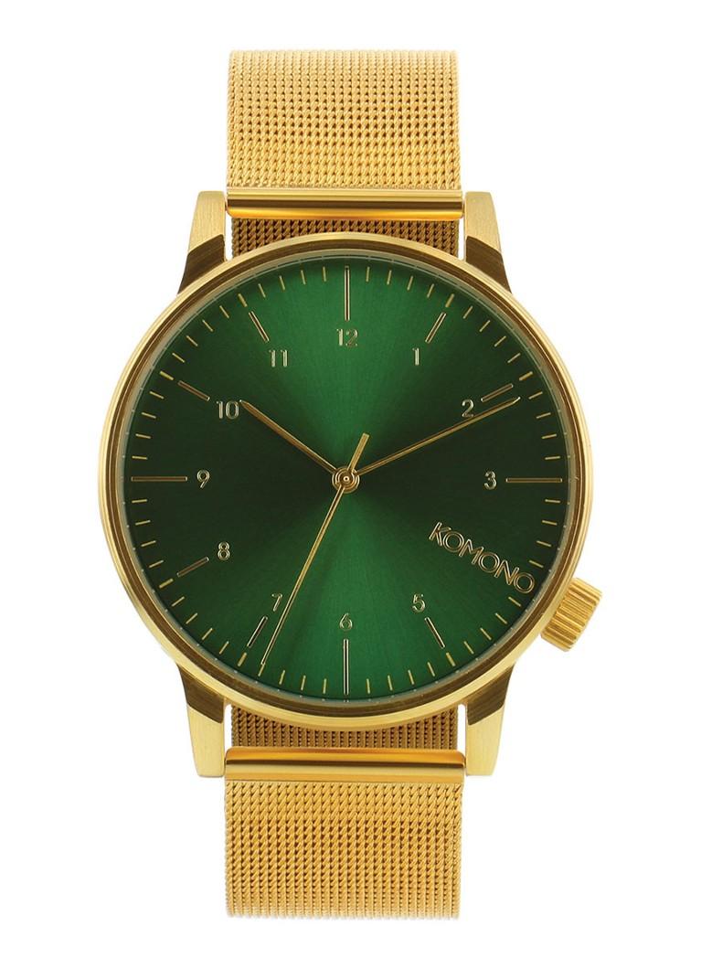 Komono Horloge Winston Royale KOM-W2355