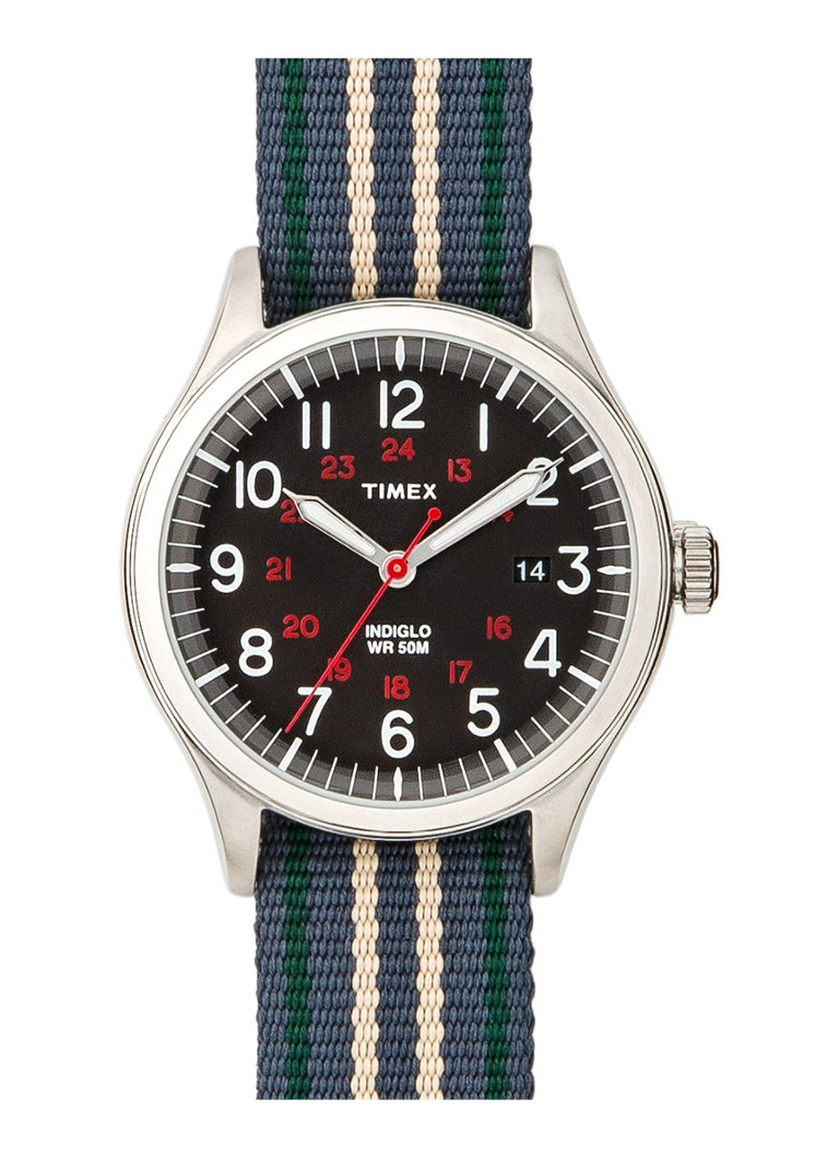 Timex Horloge Archive ABT034