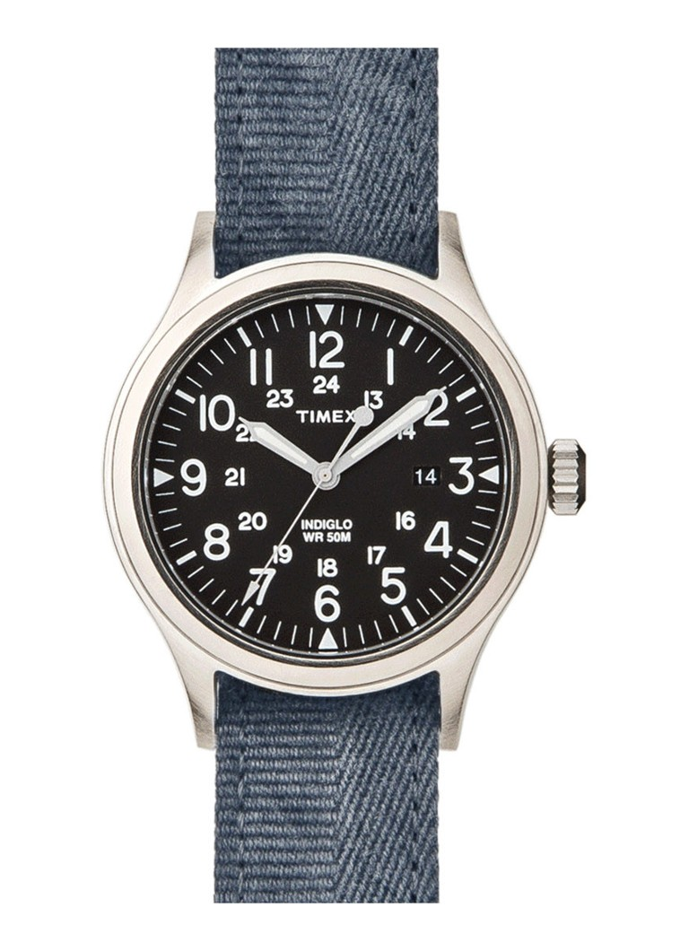 Timex Horloge Archive ABT037