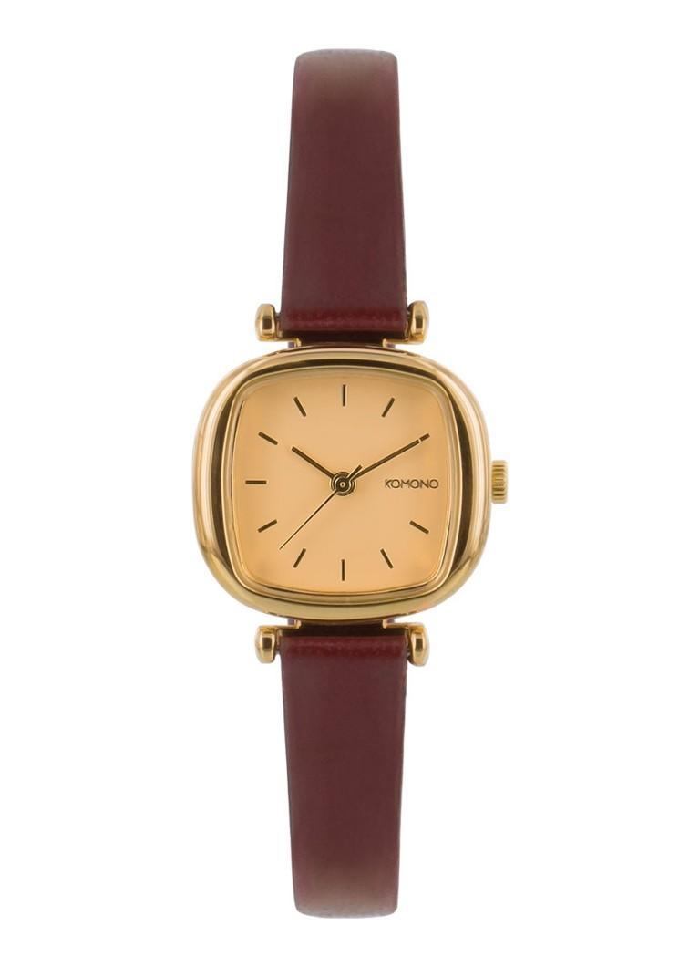 Komono Horloge Moneypenny KOM-W1203
