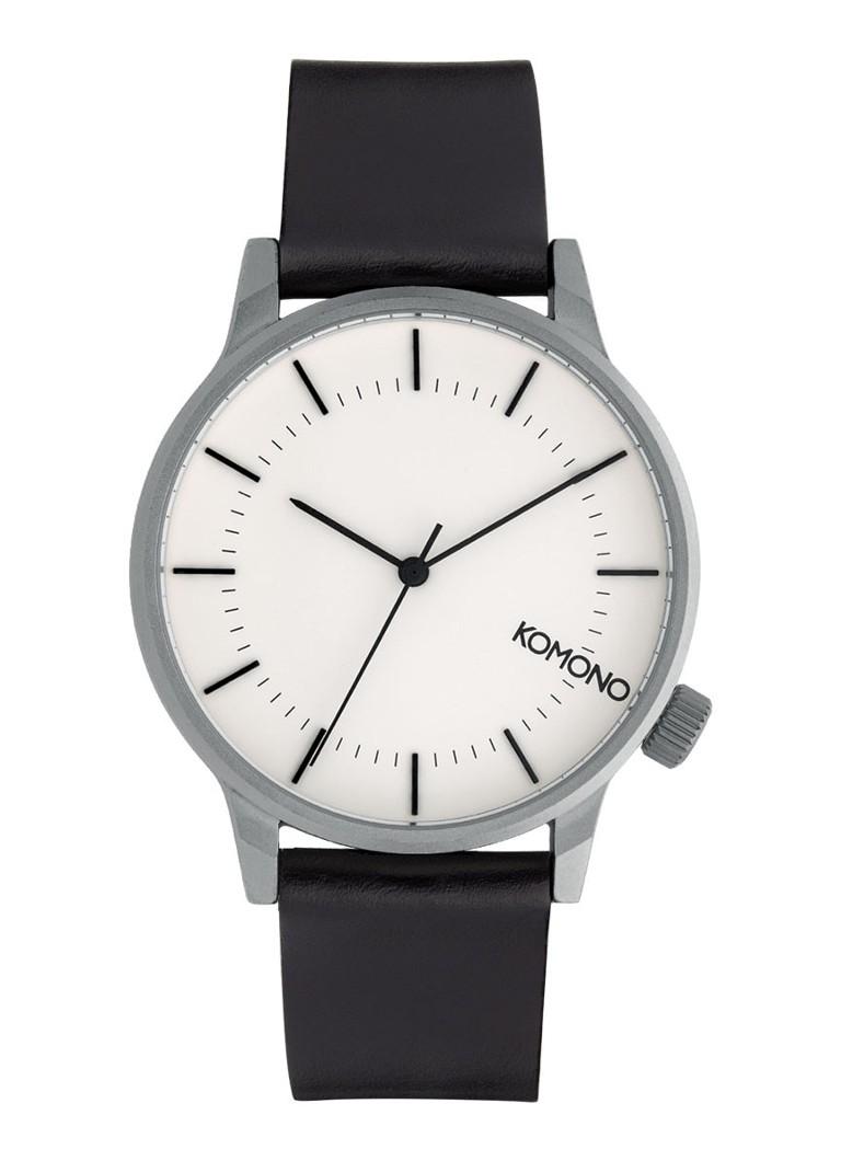 Komono Horloge Winston Regal KOM-W2268