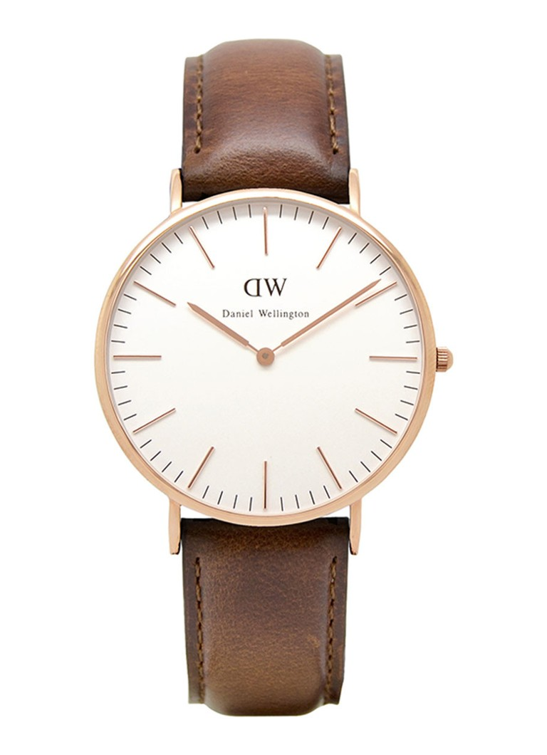 Daniel Wellington Horloge Classic St Mawes 0106DW