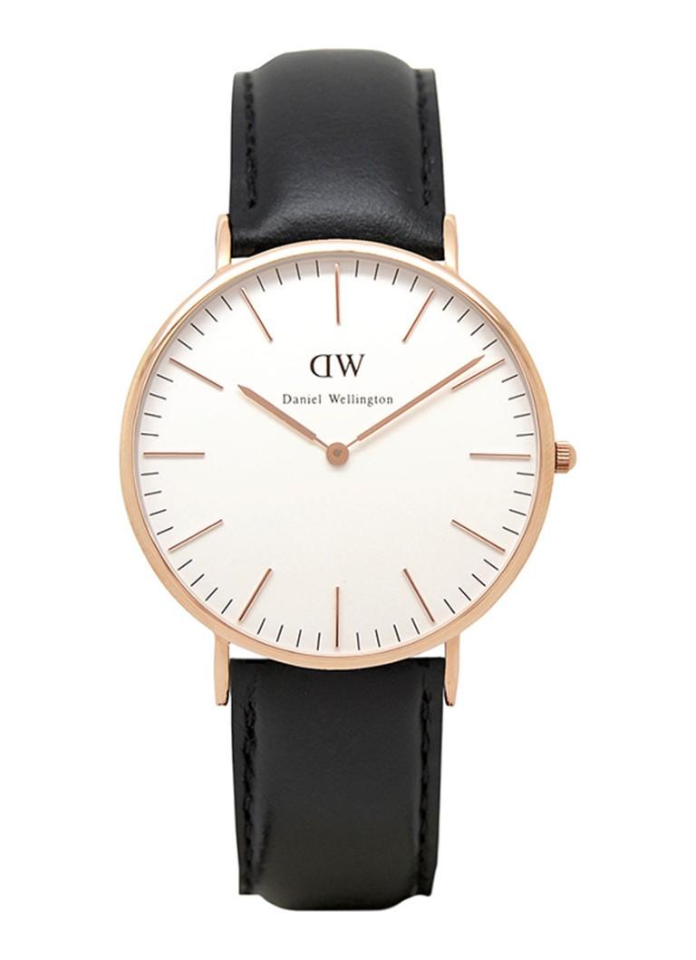 Daniel Wellington Horloge Classic Sheffield 0107DW