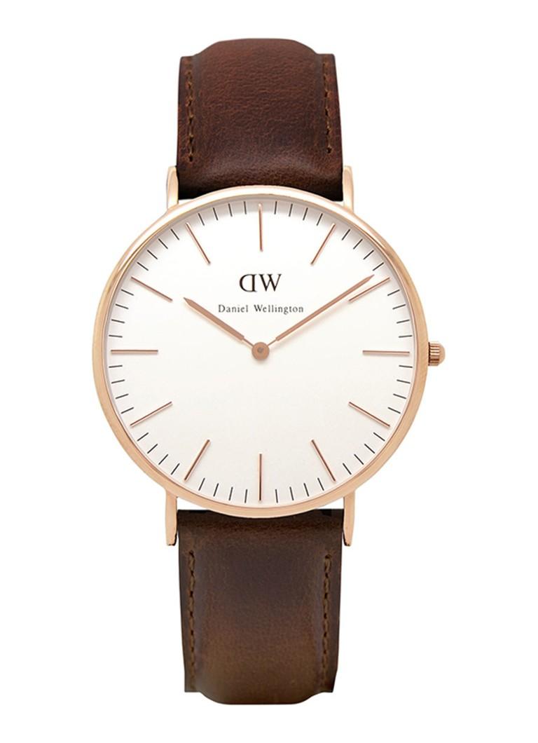 Daniel Wellington Horloge Classic Bristol 0109DW