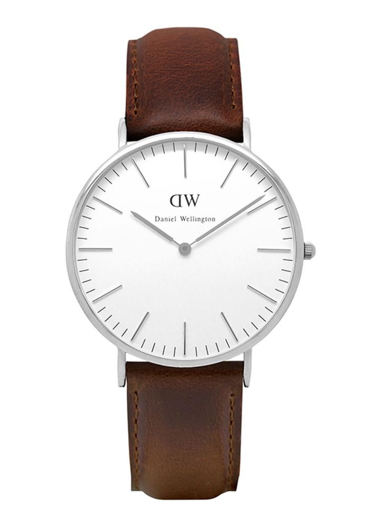 Daniel Wellington Horloge Classic Bristol 0209DW