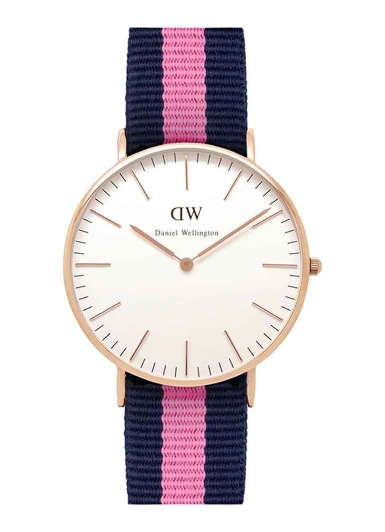 Daniel Wellington Horloge Classic Lady Winchester 0505DW