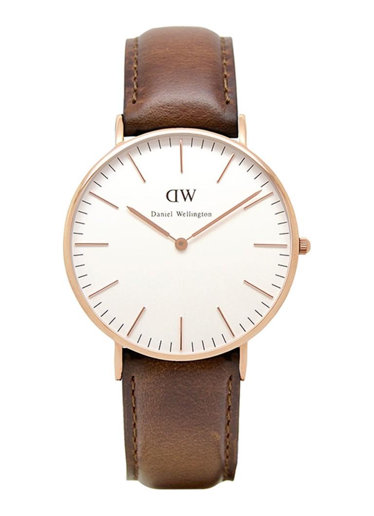 Daniel Wellington Horloge Classic Lady St Mawes 0507DW