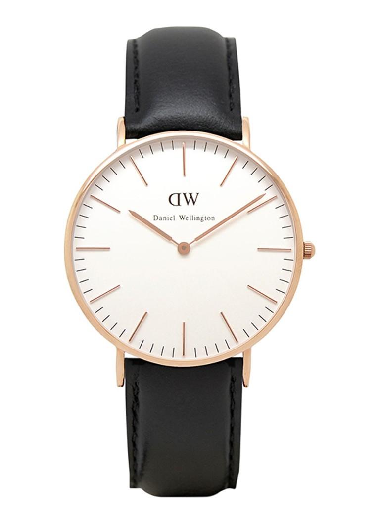 Daniel Wellington Horloge Classic Lady Sheffield 0508DW